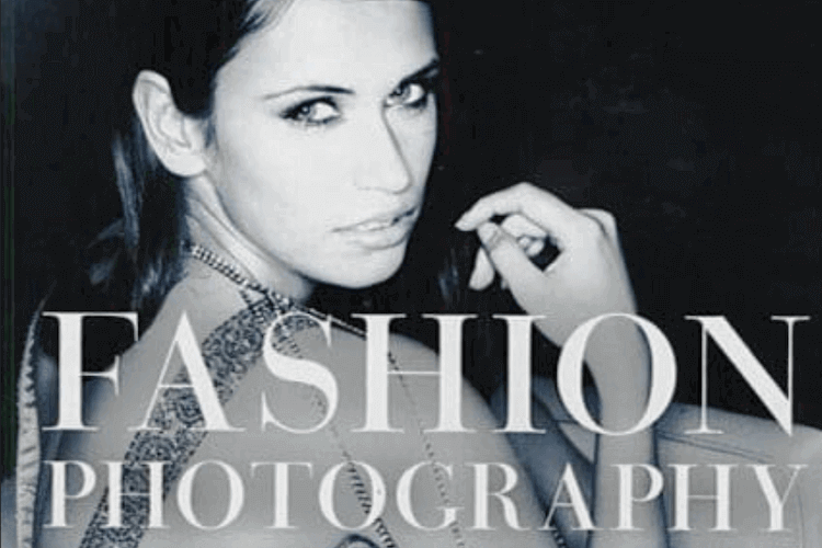 Fashion and Nude Photographer Bruce Smith Shares His Experience