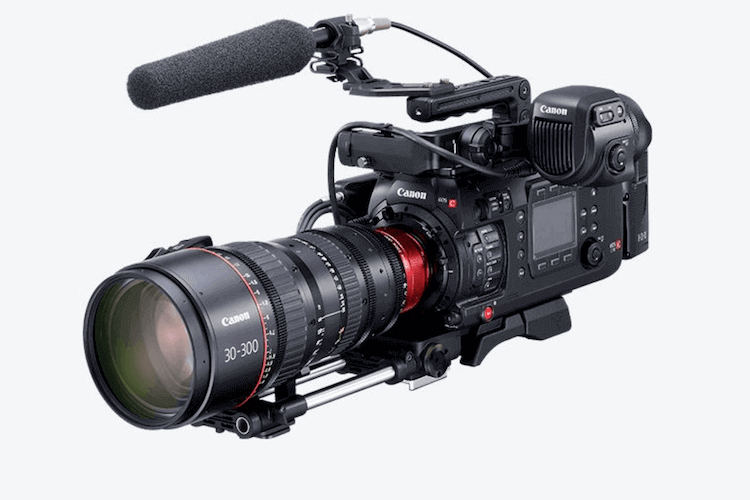 Canon Video Camera: All Line-up by Price Range