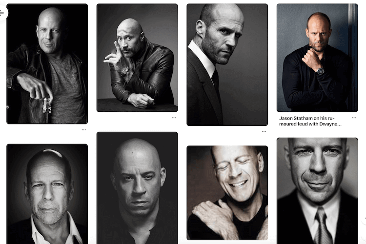 28 Male Poses Professional Photographers Use for Celebrities